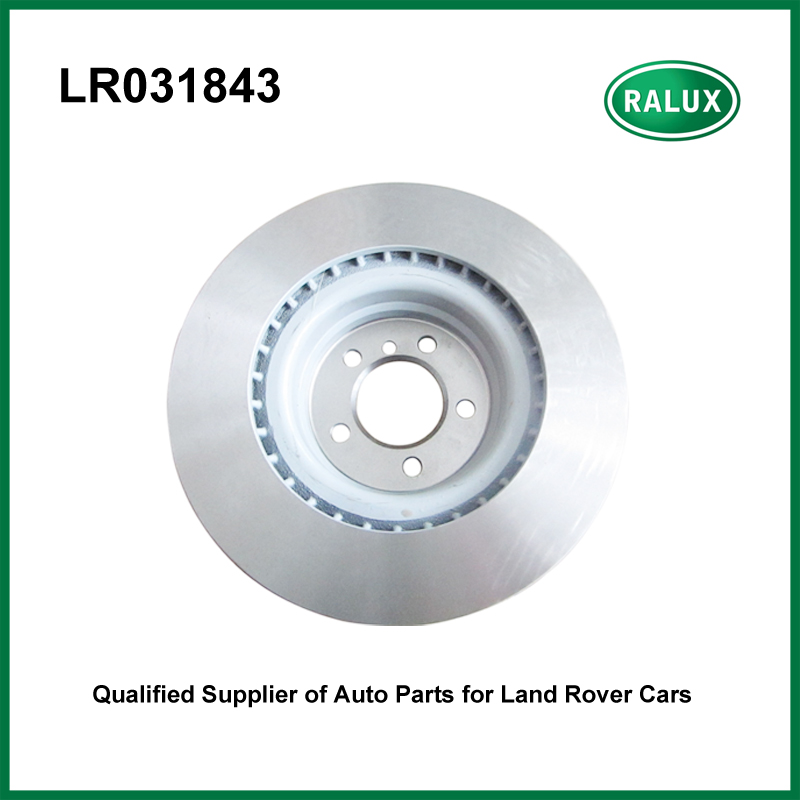 LR031843 SDB500193 front Brake Disc and Capliper car brake pads for Range Rover 2010-2012 new auto brake pad set spare parts шампуры бамбуковые boyscout 61066