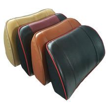 Фотография Lower Back Pain Cushion Lumbar Support- Specially Designed For Driver