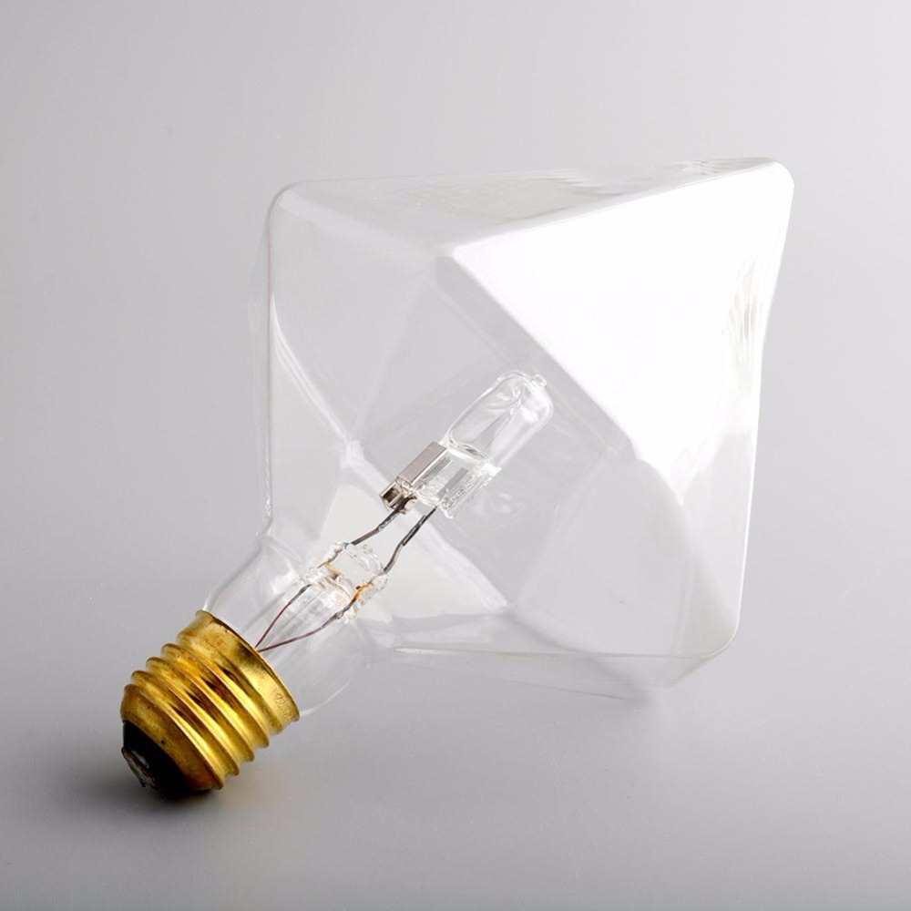 Retro lamp G125 Edison Bulb E27 Incandescent Bulb 220v Holiday Lights 15w Filament Lamp  ...