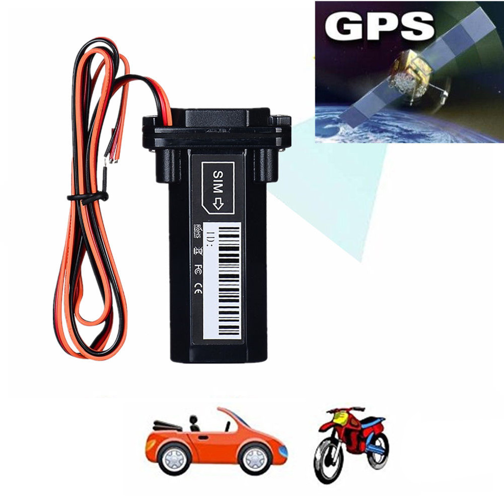 Hot Car Vehicle Motorcycle GSM GPS Tracking Locator Global Real Time Tracking Device JLD