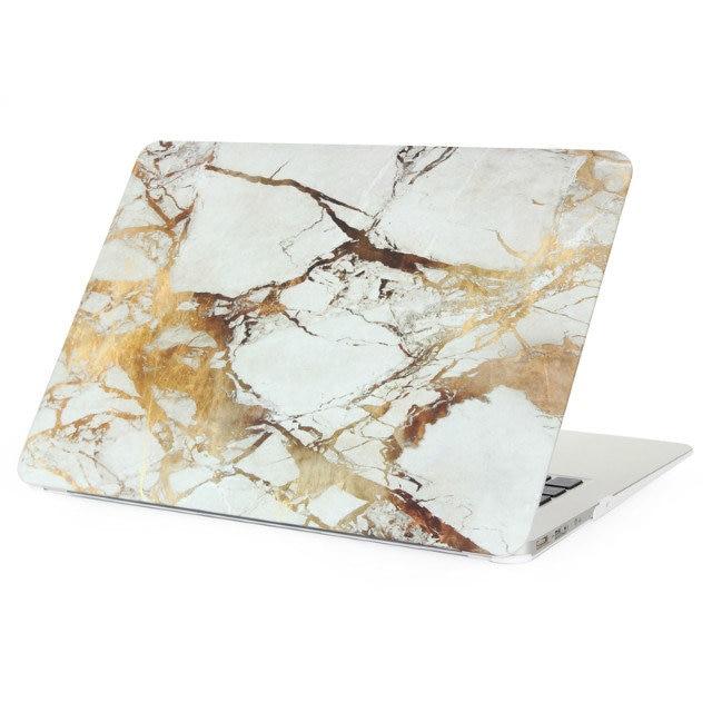 Macbook hava üçün 11 düymlük A1370 A1465 üçün mərmər - Noutbuklar üçün aksesuarlar - Fotoqrafiya 3