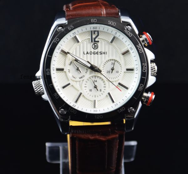 Automatic mechanical watch boys business charm men's watch trend fashion watches