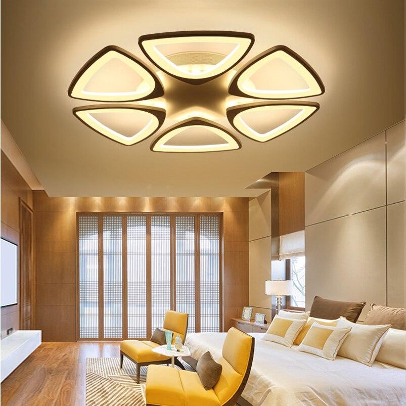 36W Müasir moda Led Tavan İşıqlar, Yataq otağı Qonaq otağı - Daxili işıqlandırma - Fotoqrafiya 2
