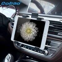 Universal 7 8 9 10 11 Tablet Car Air Vent Holder Mount Stand Vent Holder For