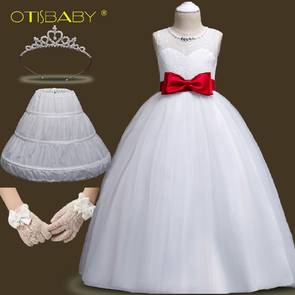 b84769702 Buy children bridesmaid dress and get free shipping