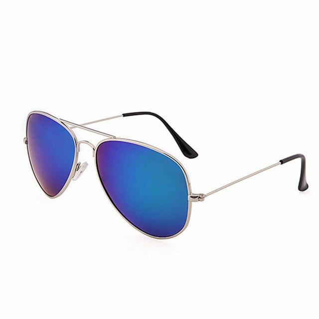 2019 Brand Design Grade Pilot Sunglasses Women Men Mirror Sunglasses Points Sun Glasses For Women Female Male Ladies Sunglass 4