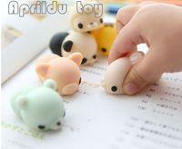 20pcs christmas kawaii doll creative gift decompression latex vent ball bear halloween fun toy pig lovely.jpg 200x200