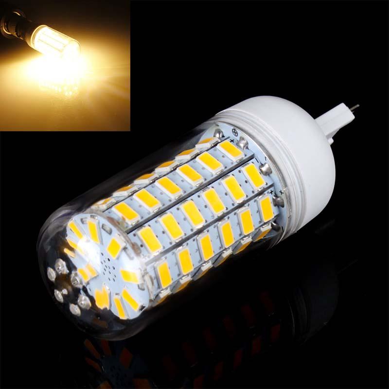 Купить с кэшбэком 10 pcs 15W G9 LED Corn Lights T 69 SMD 5730 1200 lm Corn Bulb spotlight led corn led Lamp Bulb 360 degrees AC 220-240 V