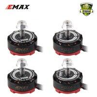 Weyland EMAX RS2205 S 2300KV Brushless Motor 4 Pcs For X210 QAV250 QAV300 FPV Quadcopter