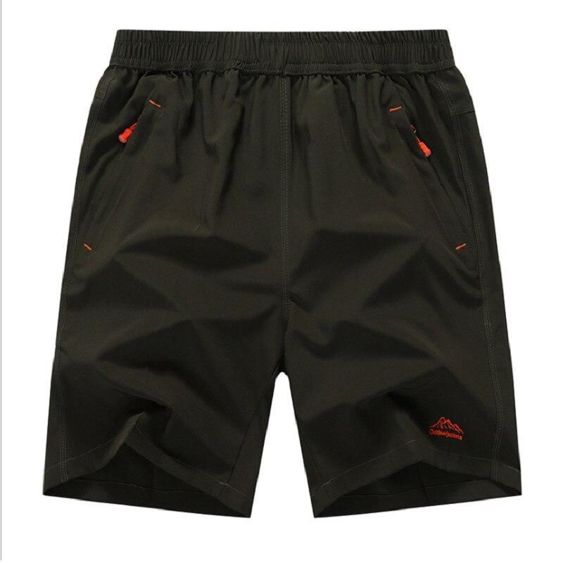 Men Plus Size Beach Shorts Big Size Board Shorts Men Swimming Shorts Quick Drying Surfing&Beach Short Sport Pants Running Pants