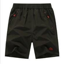 Men Plus Size Beach Shorts Big Size Board Shorts