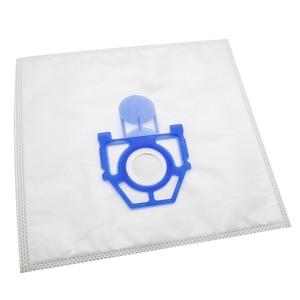 Image 4 - 10pcs vacuum dust bags for Zelmer Maxim 3000.0.K28S 919.0 SP Clarris 2700.0 ST 819.0 ST Meteor 2400.0 EQ Flip 321