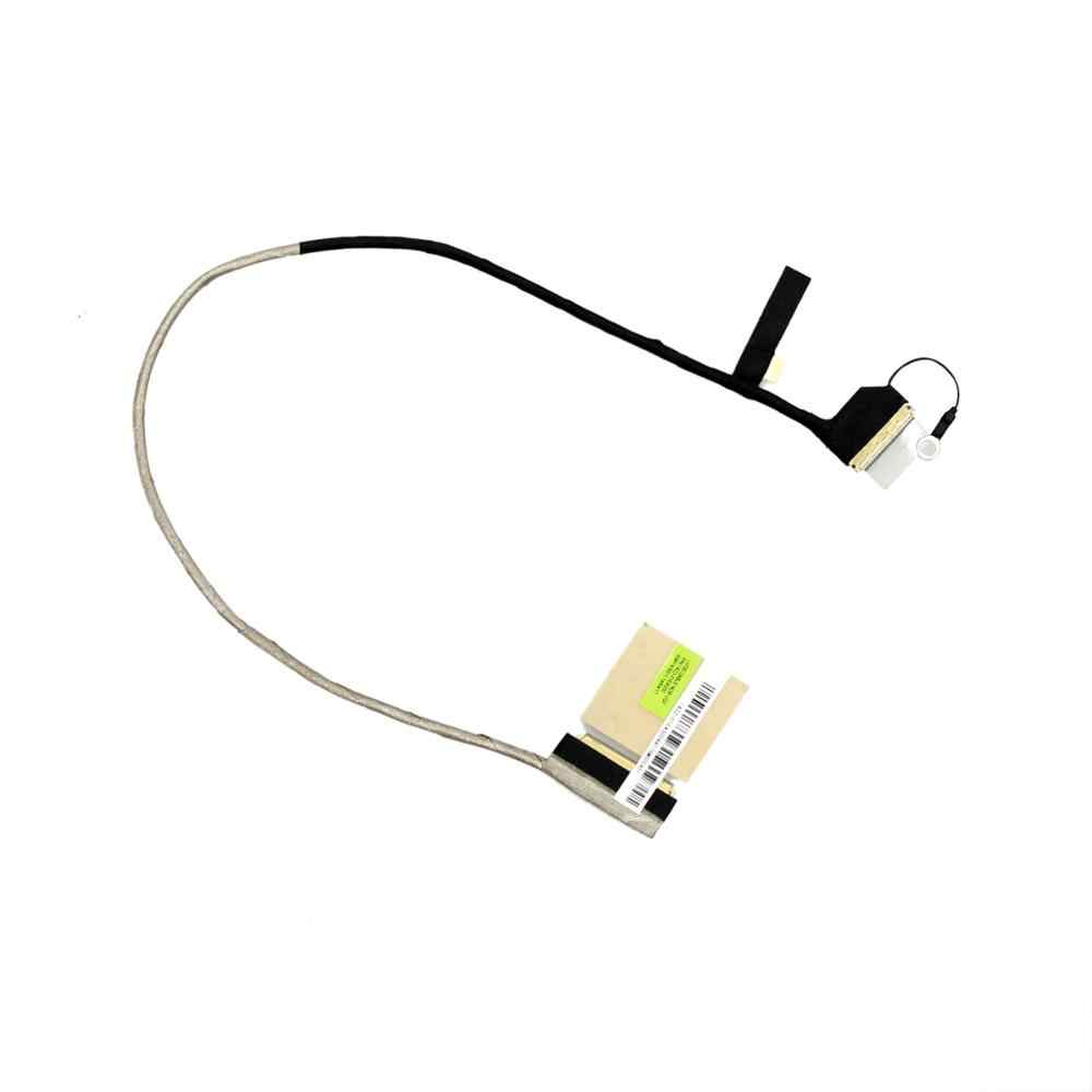 JINTAI For Toshiba S55-A5256NR S55t-A5156 S55D-A 1422-01EA000 LCD LED Screen LVDS Cable