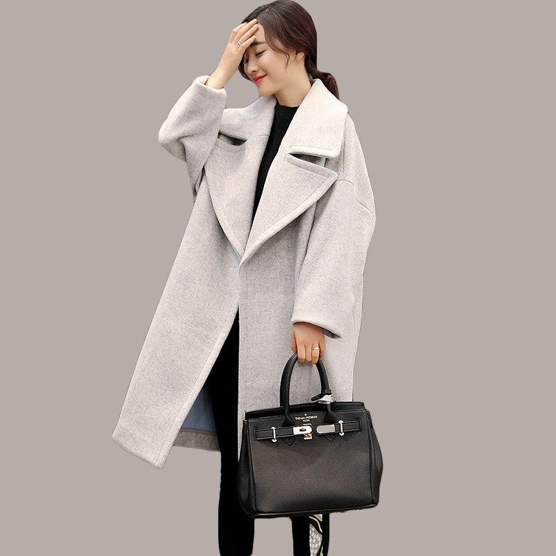 Online Get Cheap Grey Cashmere Coat -Aliexpress.com | Alibaba Group