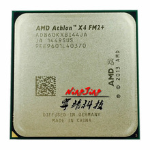 AMD-procesador de CPU Athlon X4 860 K 860 GHz Duad-Core