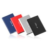 Жесткий диск Dard внешний жесткий диск 1 ТБ HD Externo 2 ТБ 1 T Harici 2 для устройства хранения Externe Harde Schijf 500 GB 750 GB