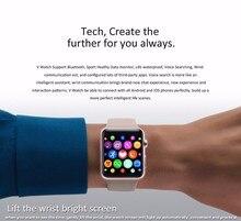 Iwo 2 smart watch w51 ip65กันน้ำบลูทูธsmart watchไร้สายชาร์จไพลินwerableอุปกรณ์apple watch kw88 kw18