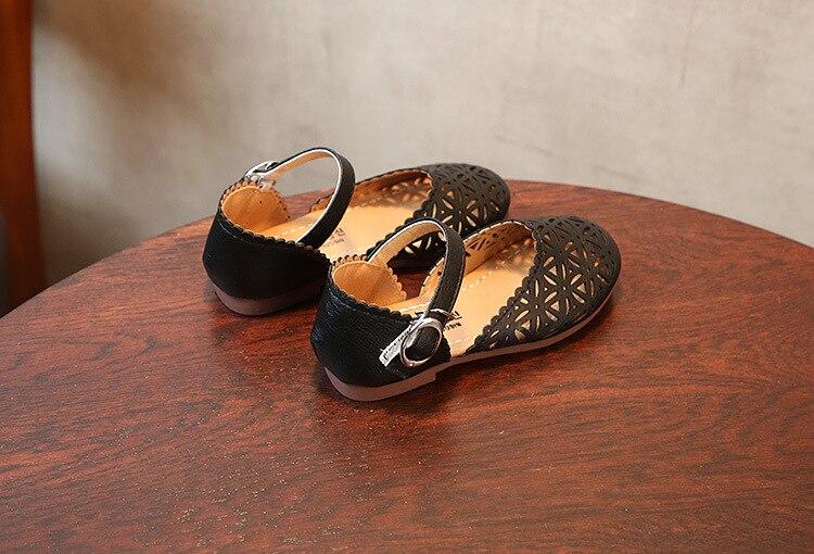 summer baby girls shoes boy sandals 3-16 years old kids summer shoes children sandals breathe shoe girls sandals 1560