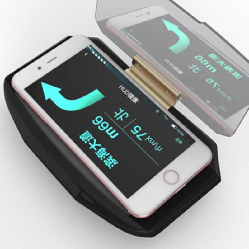 gulynn universal mobile phone support navigation mount car. Black Bedroom Furniture Sets. Home Design Ideas