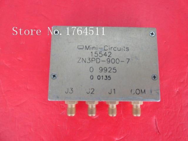 [BELLA] Mini ZN3PD-900-S+ 800-900MHZ A Three Supply Power Divider SMA