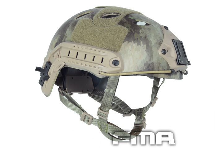 FMA FAST The U.S. Helmet PJ Fund The Special Arms Outdoors Ride Wardrobe Helmet Tactic Helmet DD Tb469