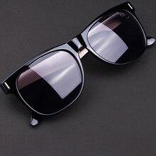 COLECAO Square Shades gafas de Sol de Los Hombres gafas de Sol para Los Hombres Diseñadores de la Marca de gafas de sol Masculinas Gafas de sol hombre UV400 K1040