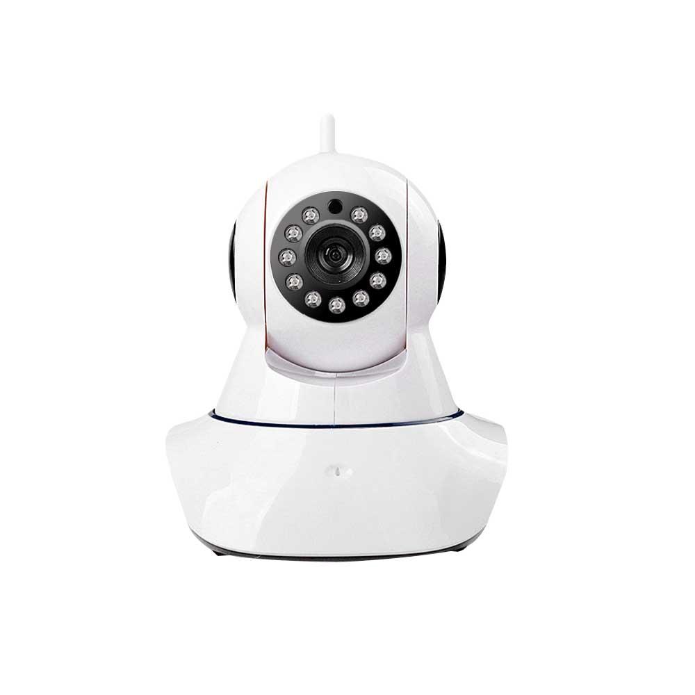 New 720P HD 1.0 Mega IP CCTV Camera IR-CUT WIFI P2P Home Smart Camera Two Way Radio Pan/Tilt Wireless onvif hd 720p p2p pan tilt ir security ip camera