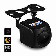 Резервная камера ночного видения XYCING HD IP67 водонепроницаемая камера заднего вида для автомобиля лучшая камера с углом обзора 170 градусов камера помощи при парковке