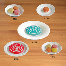 Free shipping. A5 Melamine tableware. bowl. This paragraph is thick round dish.  Eco friendly tableware