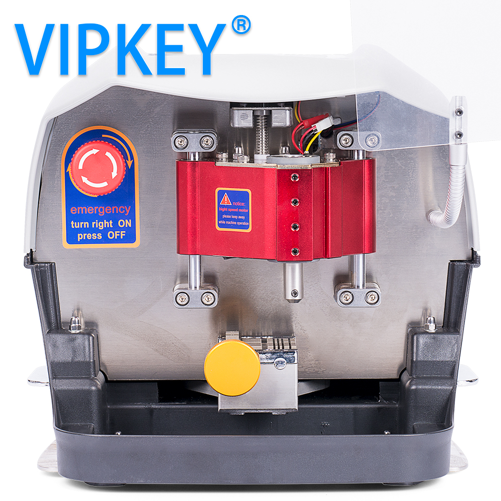 Newest Automatic V8X6 Key Cutting Machine Better than Slica Key Machine to make car keys V8 X6 key copy machine locksmiths tool