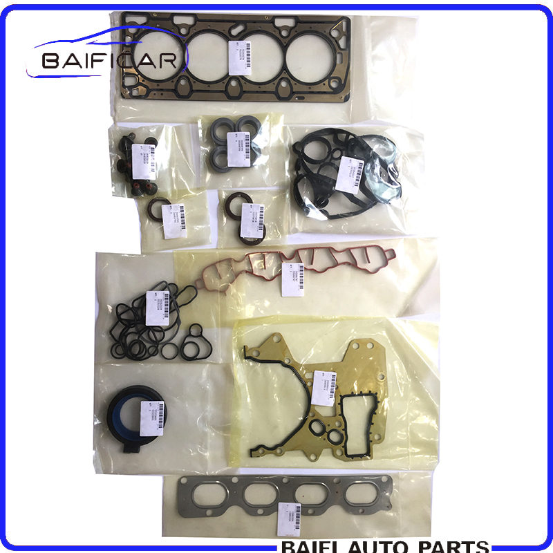 Baificar Brand New Genuine Engine Rebuilding Kits 55568528 93186911 For Alfa Romeo Chevrolet Cruze 1 6