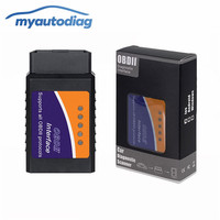 Super Mini ELM327 Wifi Bluetooth V1 5 OBD2 OBDII Code Reader ELM 327 Auto Diagnostic Scanner