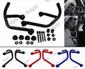 25mm Engine Guard Crash Bars For YAMAHA MT FZ 09 MT-09 Tracer FZ-09 MT09 FZ09 RN29 2013 2014 2015 2016