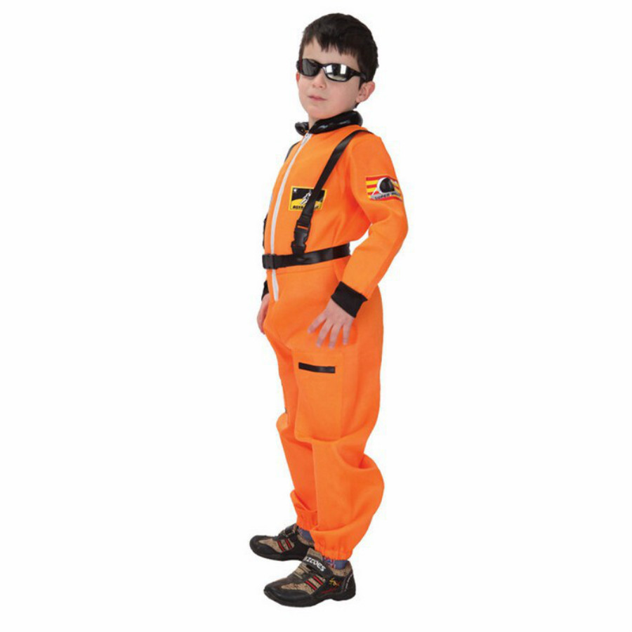 astronaut costume for boys - HD