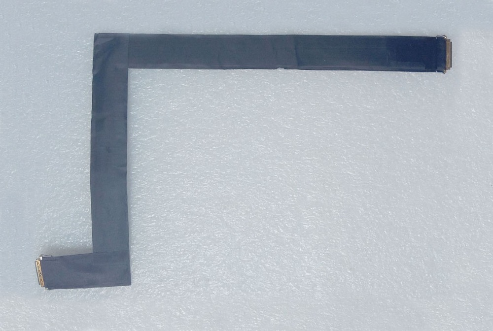 593-1352-A 593-1352 LVDS LCD kabelis Imac A1312 27