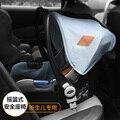 Babysing carseat seguridad, mecedora, asa de mano cesta para el bebé recién nacido, canasta de dormir