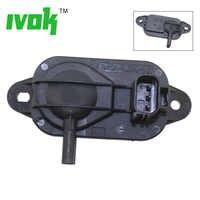 DPF capteur de pression différentielle d'échappement pour Ford Focus Turnier Grand c-max Kuga I s-max 1.6 2.0 TDCi 3M5A-5L200-AB 1315684