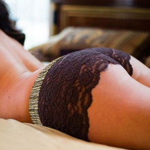 Feishilianyu Hot Sale Original Women Bead Sexy Lace lingerie