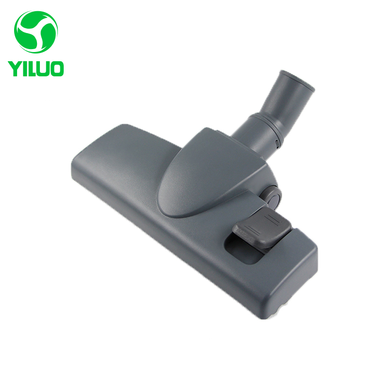 35mm Universal gray vacuum cleaner brush and suction nozzle with good quality and high efficiency for FC8470 FC8472 FC8473 etc