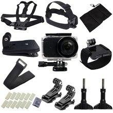 LAKASARA износ камеры набор Водонепроницаемый чехол для фотокамеры метр домашней камеры аксессуары для Xiaomi Mijia