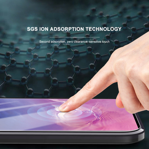 Image 4 - Eqvvol อัพเกรดโลหะโทรศัพท์แม่เหล็กสำหรับ Samsung Galaxy S9 S8 S10 PLUS คู่แก้วกรณี Samsung Note 8 9 S8 ฝาครอบ