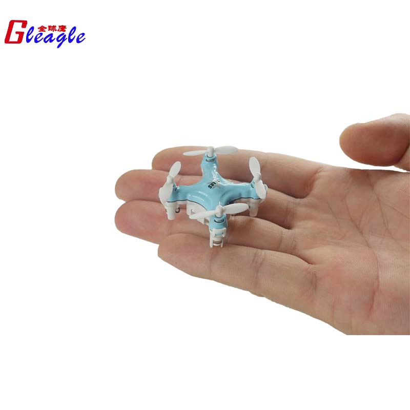 4-axis quadcopter States USD