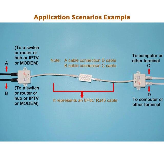 Router Diagram Rj45 Plug - House Wiring Diagram Symbols •