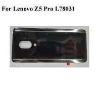 Original new For Lenovo Z5 pro Housing Battery Back Cover Rear Door For Lenovo Z5PRO L78031 Battery Cover For Lenovo Z 5 Pro
