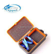 Agepoch Feeder Carp Fly Tackle Peche Roll Jig Lead Multi-purpose Waterproof Hook Lure Live Bait Set Fishhook Fishing Tackle Box