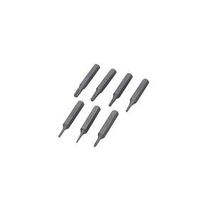 Chave De Fenda Bit Set para ES120 ES-A7 Mini Inteligente Bit Chave De Fenda Elétrica T10, T8, T6, T4, p5, P2, PH000