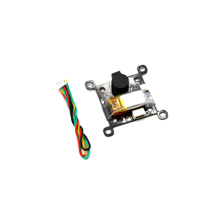 110db Loud Buzzer Lost <font><b>Plane</b></font> Finder Tracker Warning Alarm Search w/<font><b>LED</b></font> <font><b>Light</b></font> Bright For FPV Racer <font><b>RC</b></font> Racing Drone Helicopter image