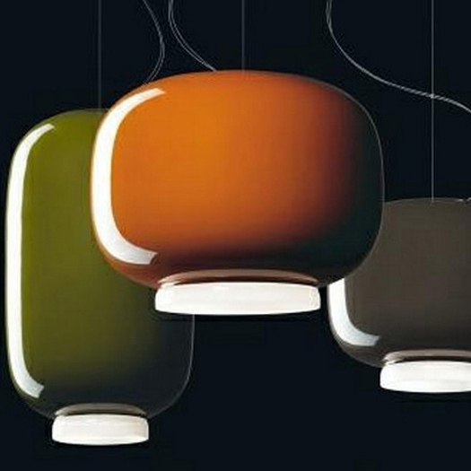 MODERN FOSCARINI CHOUCHIN SUSPENSION LIGHT PENDANT LAMP foscarini настольная лампа