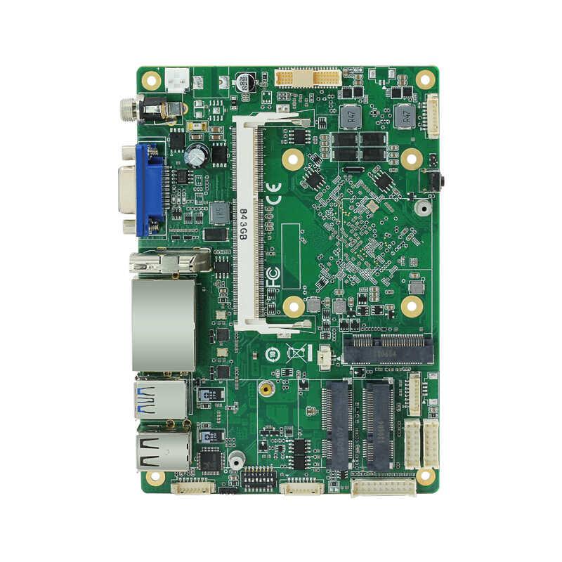 Четырехъядерный процессор Intel Celeron J1900 промышленные мини-itx материнская плата с двумя NIC 6xcom 8xusb, Wi-Fi, Bluetooth, выход HDMI, VGA, Windows, Linux, поддержка 4 аппарат не привязан к оператору сотовой связи сим-карты