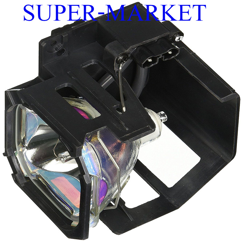 все цены на Free Shipping Replacement  projector TV Lamp with housing  915P043010  For WD-52530, WD-52531, WD-62530, WD-62531 Projector онлайн